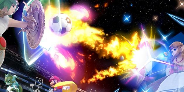 Newsbild zu Social Distancing: Diese Schutzmaßnahmen gelten für das neueste Event-Turnier in Super Smash Bros. Ultimate