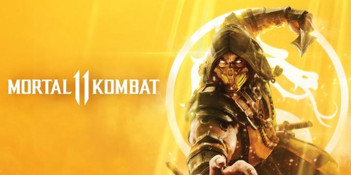 Newsbild zu Handelsversion von Mortal Kombat 11 Ultimate wird ohne Softwarekarte ausgeliefert