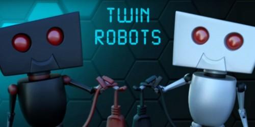 Newsbild zu Indie-Titel Twin Robots erscheint bald für den Wii U eShop