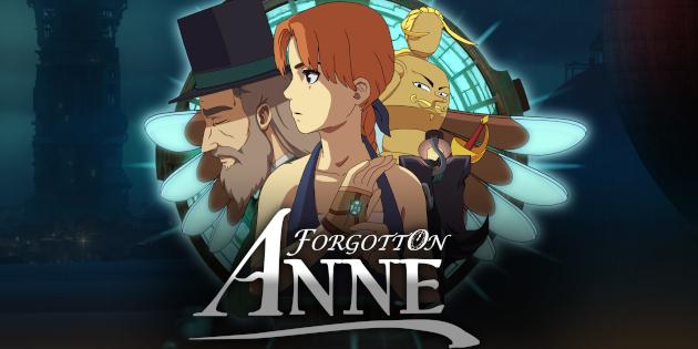 Newsbild zu Limited Run Games spendiert Forgotton Anne eine Collector's Edition