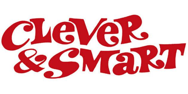 Newsbild zu Comic-Rezension: Clever & Smart