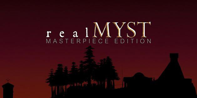 Newsbild zu Nintendo Switch-Spieletest: realMyst: Masterpiece Edition