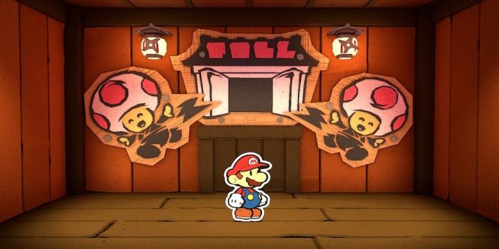 Newsbild zu Producer von Paper Mario: The Origami King über das Verbot der individuellen Gestaltung von Toads