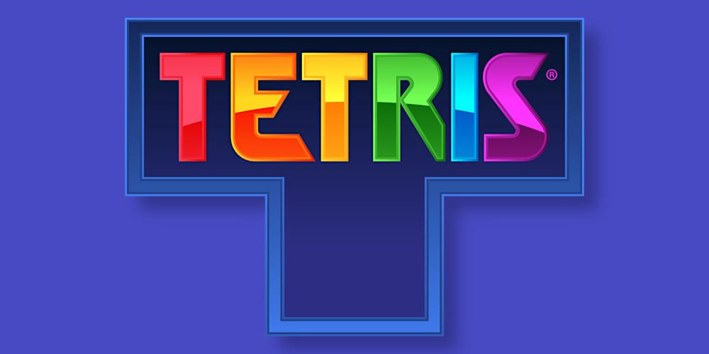 Tetris - Logo