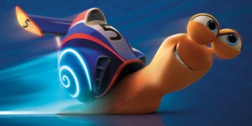 Newsbild zu Noch ein Rennspiel geht heute an den Start: Turbo - Die Super-Stunt-Gang