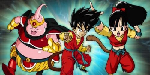 Newsbild zu Japan: Trailer + Erscheinungsdatum zu Dragon Ball Heroes: Ultimate Mission