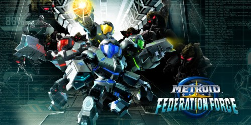 Newsbild zu Version 1.1.0 für Metroid Prime: Federation Force und Blast Ball erschienen
