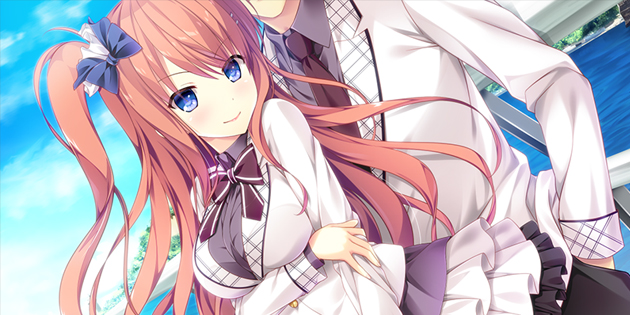 Newsbild zu Japan: Romance Visual Novel IxSHE Tell erscheint für Nintendo Switch