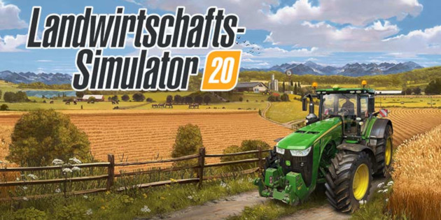 Newsbild zu Nintendo Switch-Spieletest: Landwirtschafts-Simulator 20