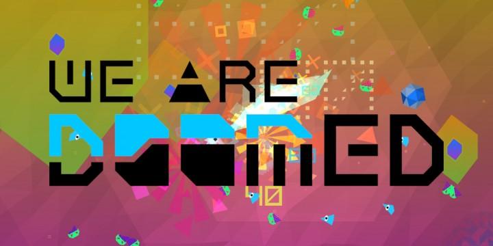 Newsbild zu Der Twin-Stick-Shooter We Are Doomed landet nächste Woche auf der Nintendo Switch