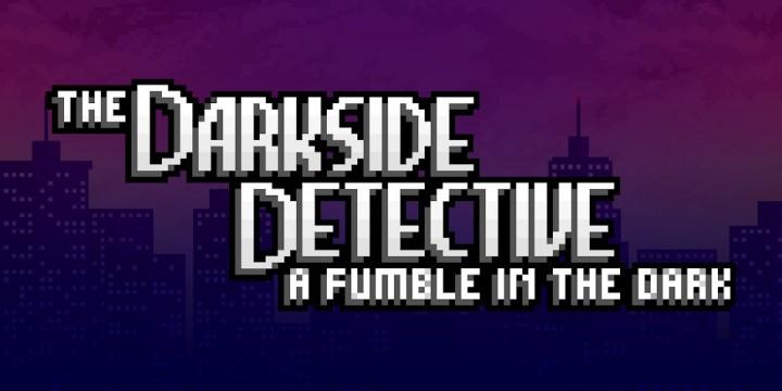 Newsbild zu Jetzt erhältlich – Seht euch den Veröffentlichungstrailer zu The Darkside Detective: A Fumble in the Dark an
