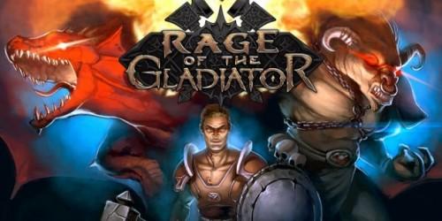 Newsbild zu Rage of the Gladiator erscheint nächste Woche im eShop des Nintendo 3DS