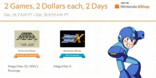 Newsbild zu 2 Games, 2 Dollars each, 2 Days: Neue Rabattaktion in den USA gestartet