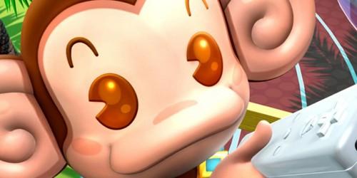 Newsbild zu SEGA registriert Super Monkey Ball: Banana Blitz erneut als Marke