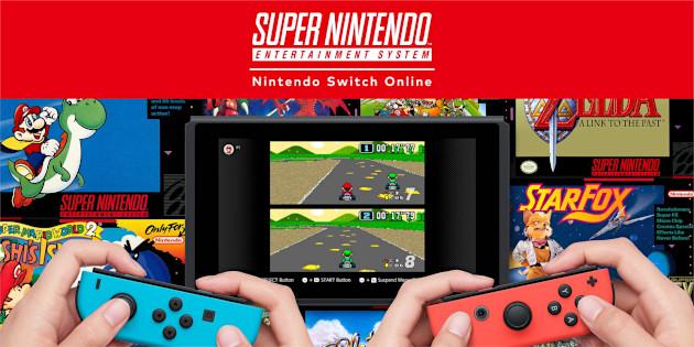 Newsbild zu Nintendo Switch Online: Neue NES- und SNES-Spiele für Februar angekündigt