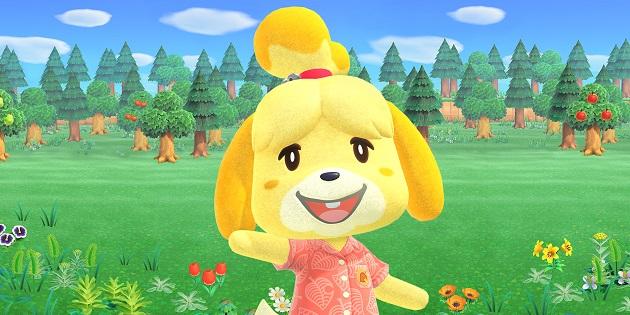 Newsbild zu Kit und Krysta bewerten in der aktuellen Nintendo Minute-Ausgabe beliebte Charaktere aus Animal Crossing: New Horizons