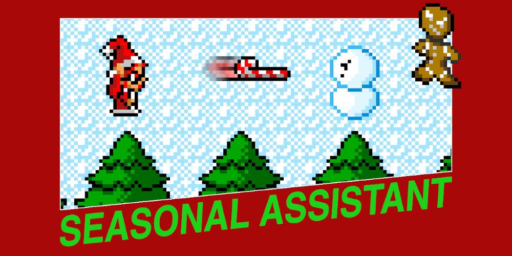 Seasonal Assistant