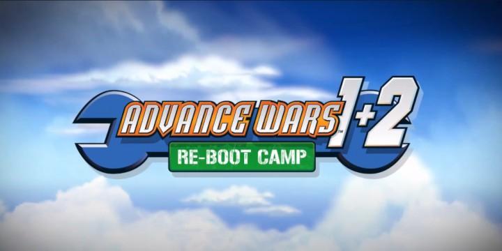 Newsbild zu Advance Wars 1+2 Re-Boot Camp: Nintendo Treehouse zeigt zwei Missionen aus dem Klassiker-Remakes
