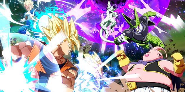 Newsbild zu Dragon Ball FighterZ: Gameplay-Video zeigt Keflas Kampfkünste – Update 1.21 bringt neue Features