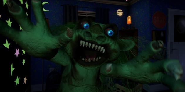 Newsbild zu Horrorgeschichte Midnight Evil erscheint bald für Nintendo Switch