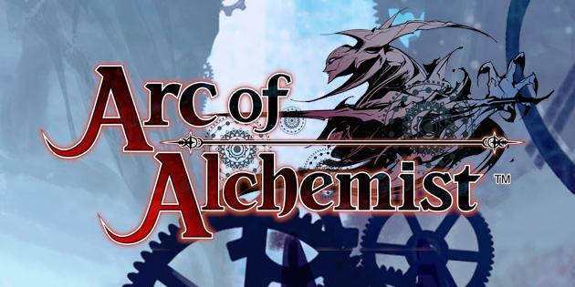 Newsbild zu Limited Run Games kündigt physische Version von Arc of Alchemist an
