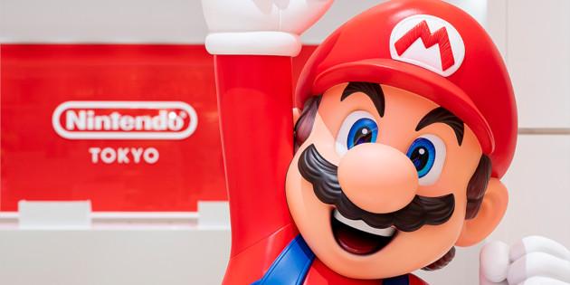 Newsbild zu Eröffnung ein voller Erfolg – Nintendo Tokyo Store erfreut sich großer Beliebtheit