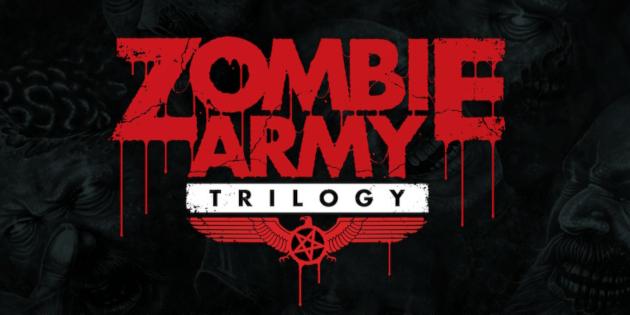 Newsbild zu Nintendo Switch-Spieletest: Zombie Army Trilogy