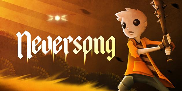Newsbild zu Früher als gedacht – Neversong erscheint bereits am 16. Juli für die Nintendo Switch