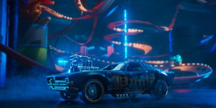 Newsbild zu Neuer Trailer zu Hot Wheels Unleashed stellt euch die Flitzer vor