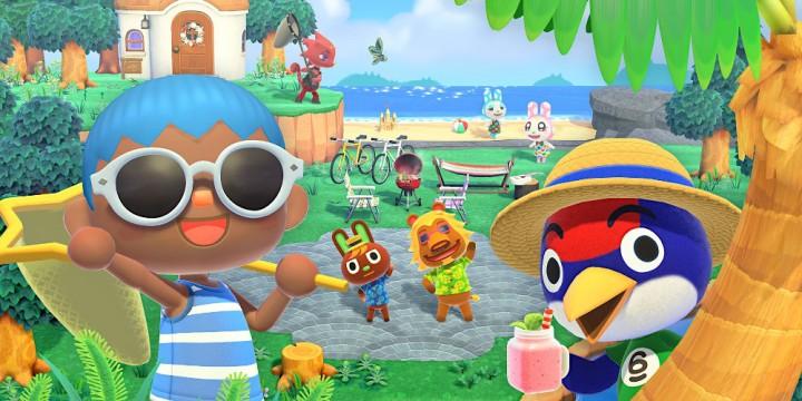 Newsbild zu Animal Crossing: New Horizons – Patch 1.11.0 ab sofort verfügbar