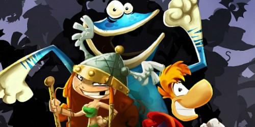 Newsbild zu Ubisoft plante ursprünglich 'Draculas Schloss' als Spielwelt in Rayman Legends