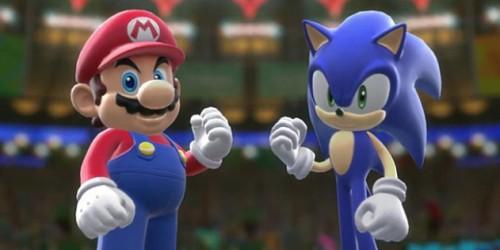 Newsbild zu Yuji Naka wollte ein Actionspiel mit Mario und Sonic entwickeln