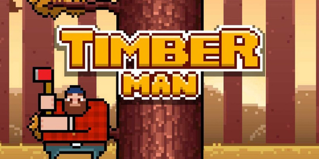 Newsbild zu Timberman VS erreicht auf der Nintendo Switch einen Verkaufsmeilenstein