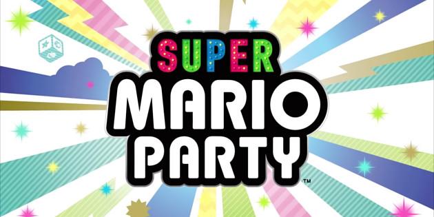 Newsbild zu Gerücht: Code analysiert – Waren Zusatzinhalte für Super Mario Party geplant?