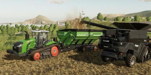 Newsbild zu Angespielt: Landwirtschafts-Simulator 20