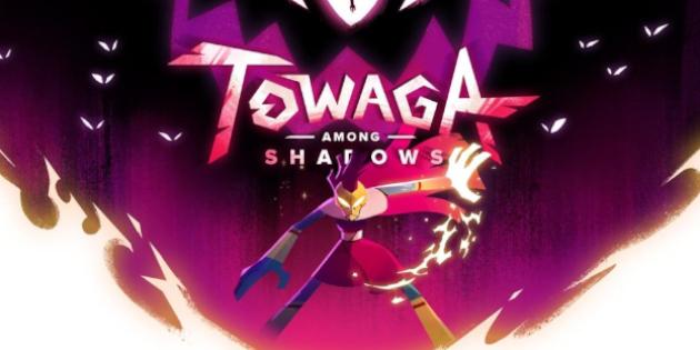 Newsbild zu Towaga: Among Shadows erscheint noch in diesem Monat für die Nintendo Switch