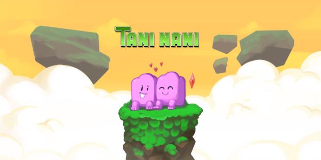 Newsbild zu Rätselspiel TaniNani erscheint nächste Woche für die Nintendo Switch