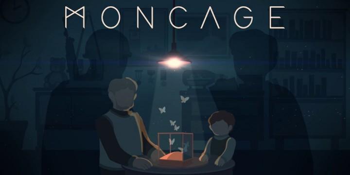 Newsbild zu Lasst euch in die rätselhaften Welten von Moncage entführen
