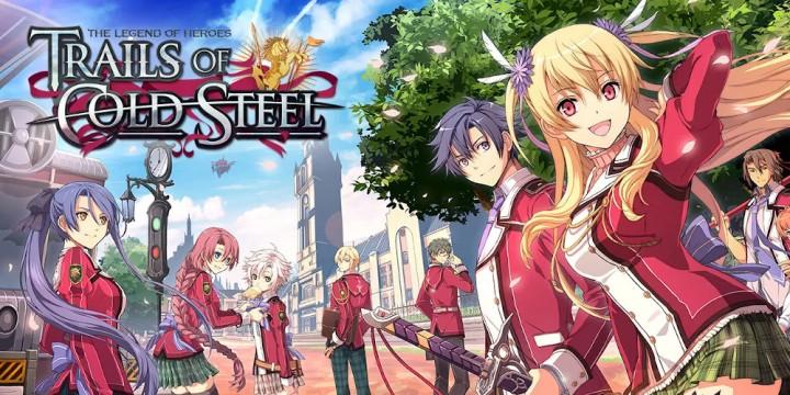 Newsbild zu The Legend of Heroes: Trails of Cold Steel I und II erscheinen am 8. Juli und 5. August in Japan für die Nintendo Switch