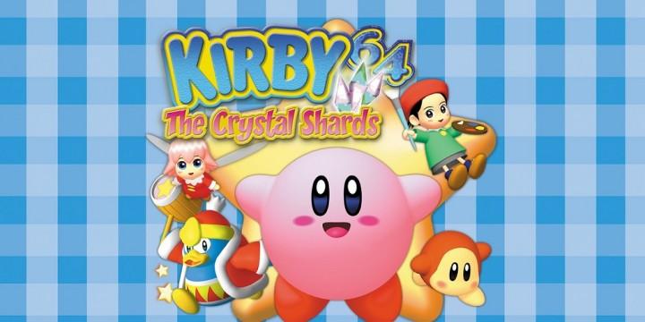 Newsbild zu 100 % Spielfortschritt in wenigen Sekunden – Neuer Entwickler-Cheatcode in Kirby 64: The Crystal Shards entdeckt