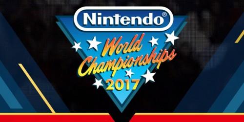 Newsbild zu Erstes Spiel der Nintendo World Championships 2017 enthüllt