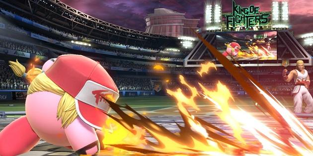 Newsbild zu Super Smash Bros. Ultimate: Das komplizierte Moveset von Terry Bogard zusammengefasst und erklärt