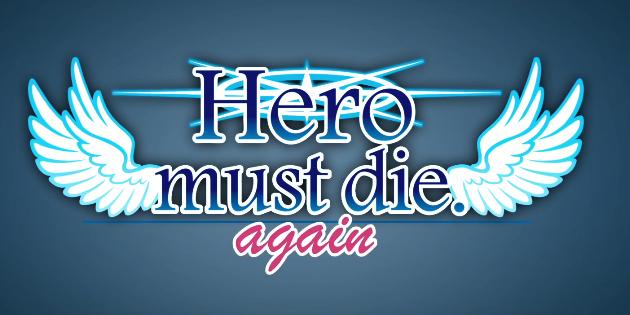 Newsbild zu Hero Must Die. Again – Anti-RPG erscheint kommendes Jahr im Westen