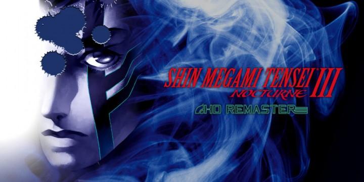 Newsbild zu Shin Megami Tensei III Nocturne HD Remaster ist von Fehlern geplagt – Atlus arbeitet an Patch