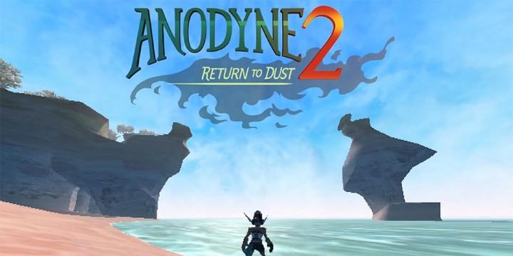 Newsbild zu Wenn SNES und Nintendo 64 aufeinandertreffen – Anodyne 2: Return to Dust erscheint im Februar für die Nintendo Switch