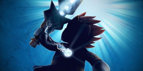 Newsbild zu LEGO Legends of Chima: Laval's Journey erscheint für Nintendo 3DS und DS [PM]