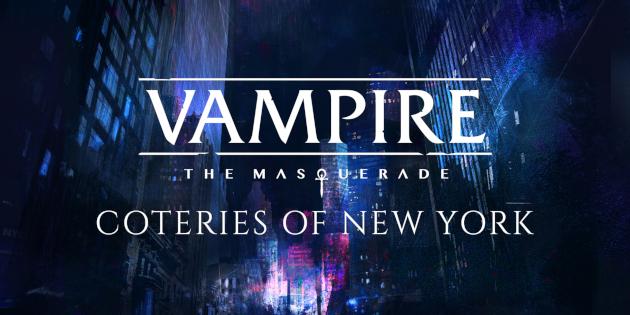 Newsbild zu Erscheinungstermin von Vampire: The Masquerade – Coteries of New York für die Nintendo Switch enthüllt