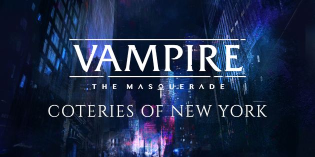 Newsbild zu Nintendo Switch-Spieletest: Vampire: The Masquerade - Coteries of New York