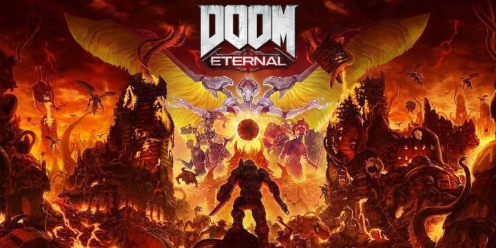 Newsbild zu Bethesda veröffentlicht Teaser-Trailer für den zweiten Part von DOOM Eternal: The Ancient Gods