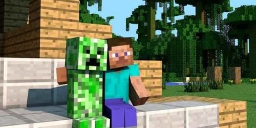 Newsbild zu Globale Verkaufszahlen für Minecraft bekannt gegeben